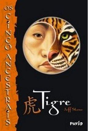 Tigre - Stone,Jeff | Hoshan.org