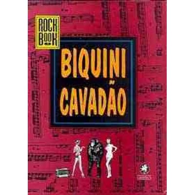 Biquini Cavadao - Rock Book 3