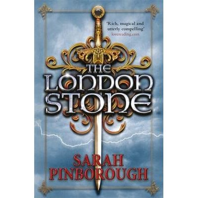 The London Stone - Book 3