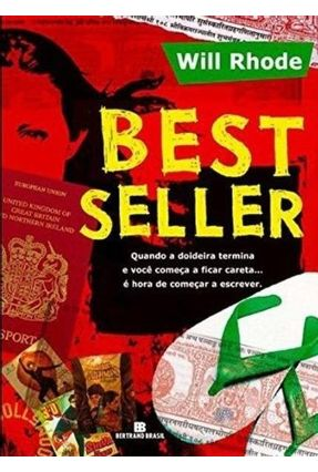 Bestseller - Rhode,Will pdf epub