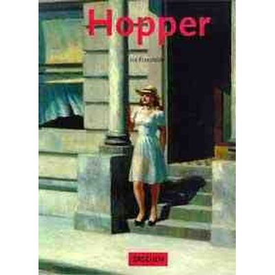 Edward Hopper 1882-1967 - Serie Grande - Port