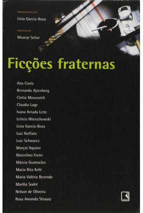 Ficções Fraternas - Roza,Livia Garcia   Tagrny.org