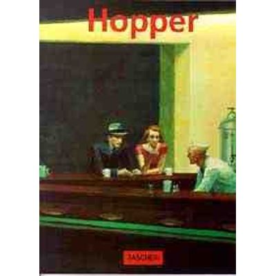 Edward Hopper - Serie Pequena - Portugues