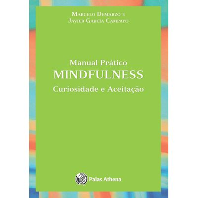 Manual Prático Mindfulness