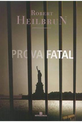 Prova Fatal - Heilbrun,Robert pdf epub
