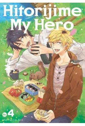 Hitorijime My Hero 4 - Arii,Memeco | Tagrny.org