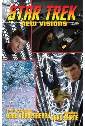 Star Trek: New Visions Volume 7 - Byrne,John   Hoshan.org