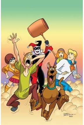 Scooby-Doo Team-Up Vol. 4 - Fisch,Sholly   Tagrny.org
