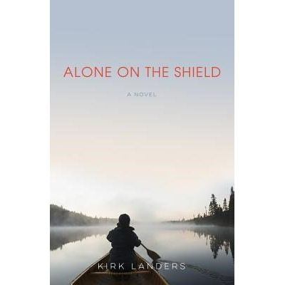 Alone On The Shield