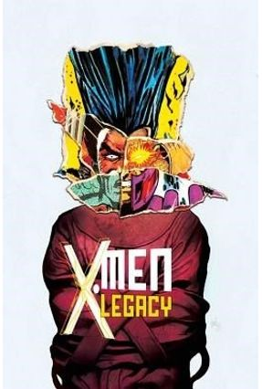 Legion: Son Of X Vol. 1 - Prodigal - Spurrier,Simon   Tagrny.org