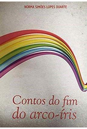 Contos do Fim do Arco-íris - Duarte,Norma Simões Lopes pdf epub