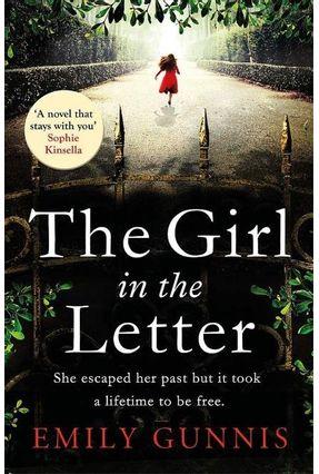 The Girl In The Letter - Gunnis,Emily | Hoshan.org