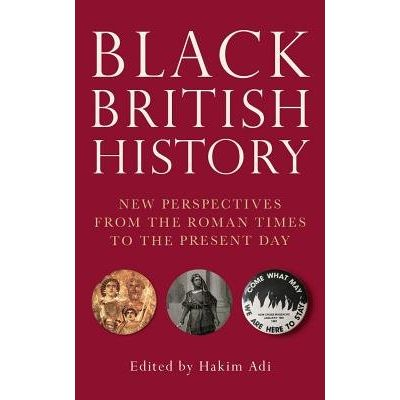 Black British History - New Perspectives