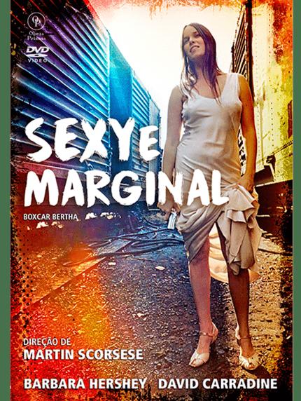 Sexy e Marginal - Saraiva
