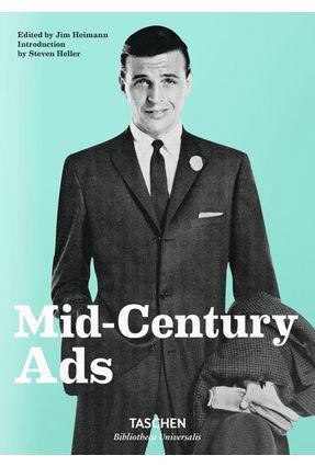Mid-Century Ads - Heller,Steven Heimann,Jim pdf epub