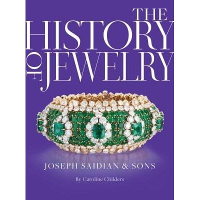 A History Of Jewelry - Joseph Saidian & Sons