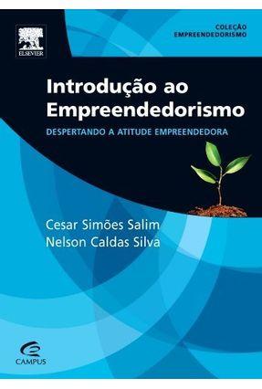 Introdução ao Empreendedorismo - Salim,Cesar Silva,Nelson   Tagrny.org