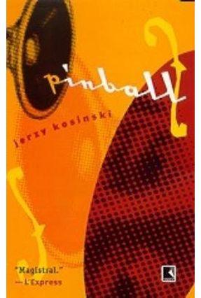 Pinball - Kosinski,Jerzy pdf epub