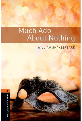 Much Ado - Activity Bookout Nothing Enhanced Obw Play - Level 2 - 3ª Edition - Shakespeare,William Alistair McCallum | Nisrs.org