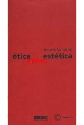 Etica Contra Estetica - Valcarcel,Amelia   Nisrs.org
