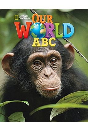 Our World Abc - Alphabet Book - Crandall/Shin | Tagrny.org