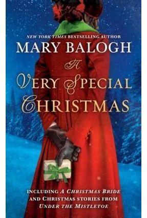 A Christmas Bride.A Very Special Christmas Including A Christmas Bride And