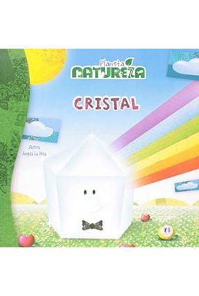 Cristal - Angela Bretones   Hoshan.org