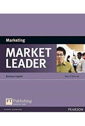 Market Leader  Esp Bk Marketing 1E  Esp Bk Marketing 1E - Editora Pearson | Nisrs.org