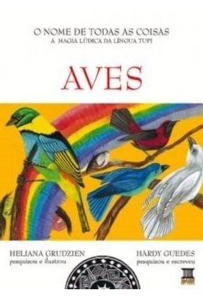 Aves - 2ª Ed 2010 - Equipe Ibep | Nisrs.org
