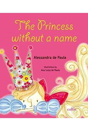A Princesinha Sem Nome - Alessandra De Paula | Hoshan.org