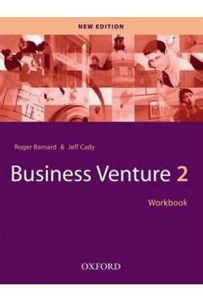 Business Venture 2 - Barnard,Roger | Hoshan.org