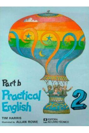 Practical English 2B - Book - Harris,Tim   Hoshan.org