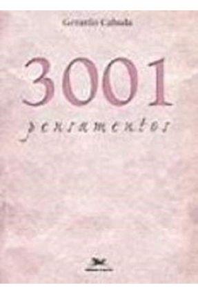 3001 Pensamentos - Cabada,Gerardo pdf epub