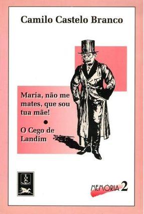 Maria Não Me Mates, Eu Sou a Tua Mãe                        * - Vários Autores   Hoshan.org