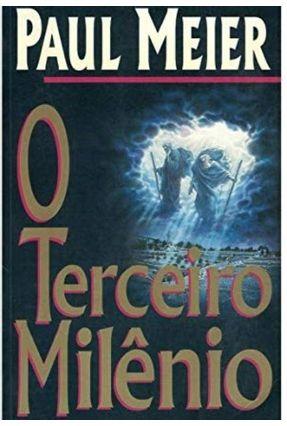 O Terceiro Milenio - Meier,Paul pdf epub