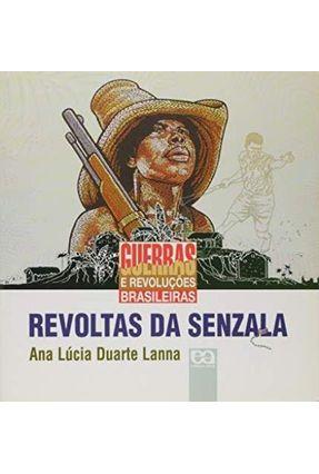 Revolta da Senzala - Col. Guerras e Revol.Bra - Lanna,Ana Lucia Duarte pdf epub