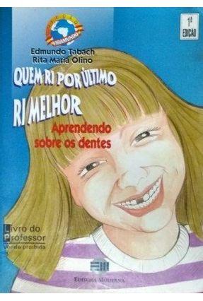 Quem Ri Por Ultimo Ri Melhor - C. Viramundo - Tabach,Edmundo pdf epub