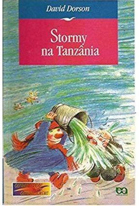 Stormy na Tanzania - C. Outras Terras Outros - Dorson,David pdf epub