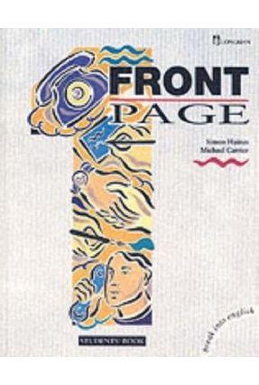 Front Page Student's 1 - Carrier,Michael pdf epub