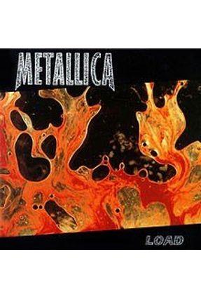 Metallica Load - Guitar Vocal - Gorenberg,Steve | Tagrny.org