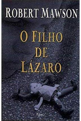 O Filho De Lazaro - Mawson,Robert pdf epub