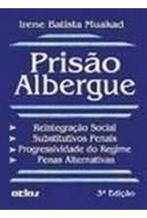 Prisao Albergue - Muakad,Irene Batista   Nisrs.org