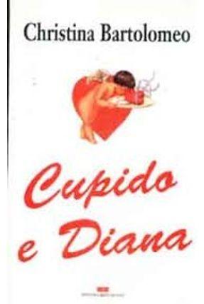 Cupido e Diana - Bartolomeo,Christina | Hoshan.org
