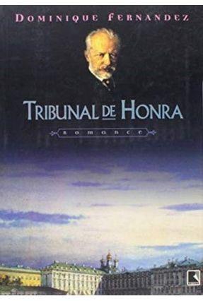 Tribunal De Honra - Fernandez,Dominique pdf epub