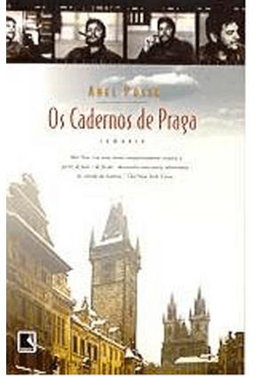 Os Cadernos de Praga - Posse,Abel pdf epub