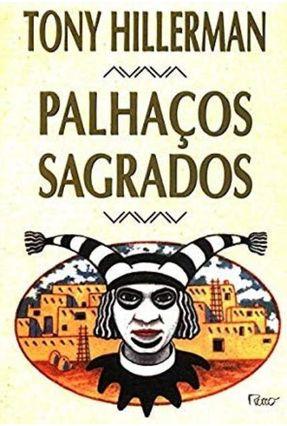 Palhacos Sagrados - Hillerman,Tony pdf epub
