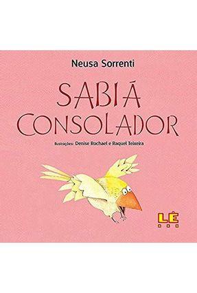 Sabia Consolador - Sorrenti,Neusa | Tagrny.org