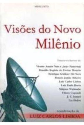 Visoes do Novo Milenio - Diversos pdf epub