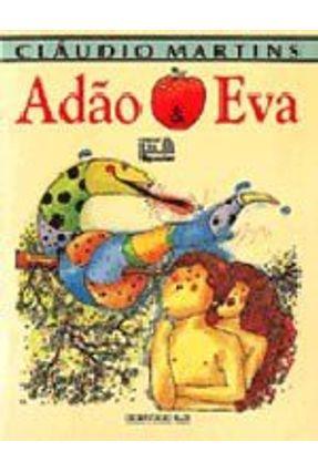 Adao e Eva - Martins,Cláudio pdf epub