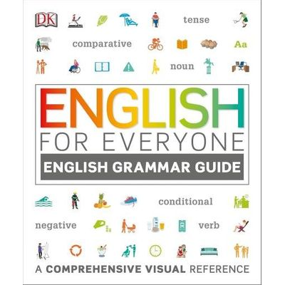 English For Everyone: English Grammar Guide: